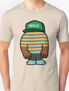 Tyler Wolf Creator T-Shirt
