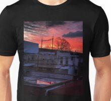 February Dawn Unisex T-Shirt