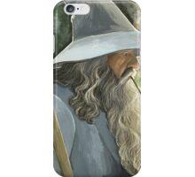 Gandalf the Grey iPhone Case/Skin