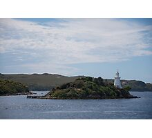 Bonnet Island Photographic Print