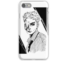 Eyepatch iPhone Case/Skin