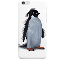 Winter Penguin iPhone Case/Skin