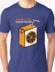 Off The Hook! T-Shirt