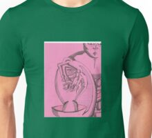 as is Unisex T-Shirt
