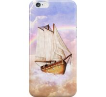 Hi-sky trip iPhone case iPhone Case/Skin