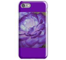 Grape Parfait iPhone Case/Skin