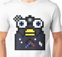 Endoskeleton Furby (Glitch) Unisex T-Shirt