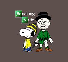 Breaking Nuts Unisex T-Shirt