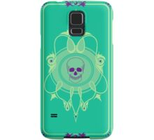 Tarot (Single) Samsung Galaxy Case/Skin