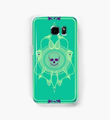 Tarot (Single) Samsung Galaxy Case/Skin