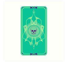 Tarot (Single) Art Print