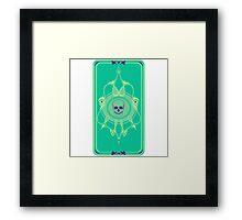 Tarot (Single) Framed Print