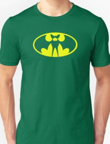 Zubat Pokemon Batman T-Shirt