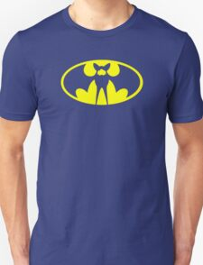 Zubat Pokemon Batman Unisex T-Shirt