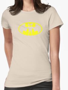 Zubat Pokemon Batman T-Shirt