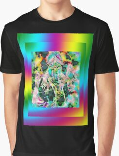 Ganesh 2 Graphic T-Shirt