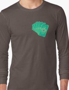Tarot (Fan) Long Sleeve T-Shirt