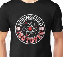 isotopes Unisex T-Shirt