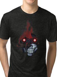 Laughing Coffin 2 Tri-blend T-Shirt