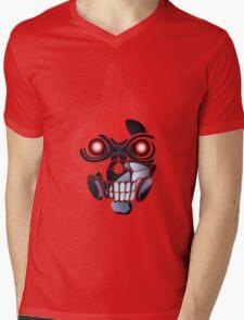 Laughing Coffin 2 Mens V-Neck T-Shirt