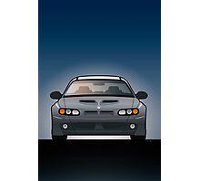 Modern Australian Icons: Holden Monaro HSV Z Series Photographic Print