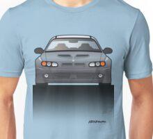 Modern Australian Icons: Holden Monaro HSV Z Series Unisex T-Shirt