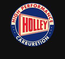 Holley Carburetion Racing Unisex T-Shirt