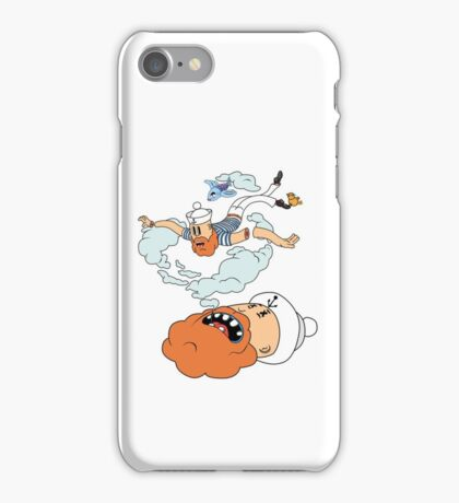 Sailor's dream iPhone Case/Skin