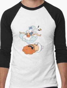 Sailor's dream Men's Baseball ¾ T-Shirt
