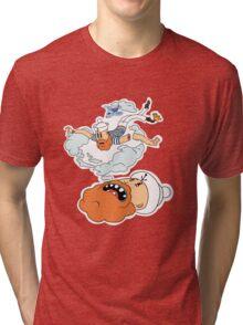 Sailor's dream Tri-blend T-Shirt