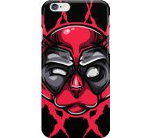 DeadPaw iPhone Case/Skin
