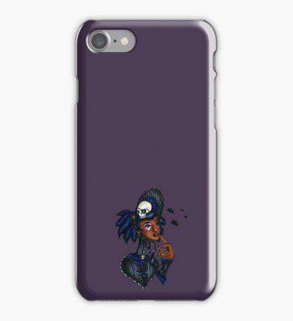 Bonnet Gothic Lolita iPhone Case/Skin
