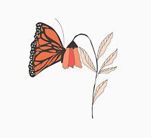 Monarch garden 001 Unisex T-Shirt