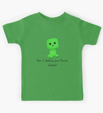So cute! Kids Tee