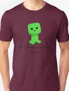 So cute! Unisex T-Shirt