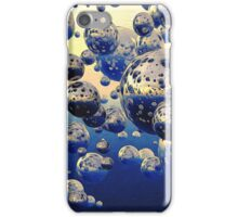 Cluster of Bubbles iPhone Case/Skin