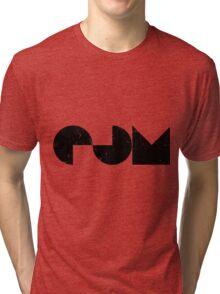 EDM - Electronic Dance Music Tri-blend T-Shirt