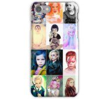 Malice of Alice iPhone Case/Skin