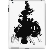 INK DROP iPad Case/Skin