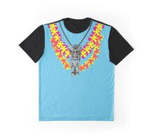 Tiki Graphic T-Shirt