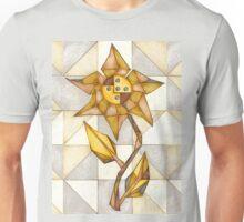 Steampunk Sunflower Unisex T-Shirt