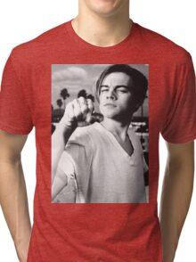 Leonardo DiCaprio Tri-blend T-Shirt
