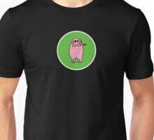 Veggie Percy Unisex T-Shirt