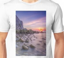 Dawn At The Bay Unisex T-Shirt