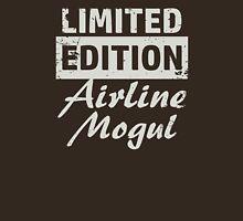 Limited Edition Airline Mogul Unisex T-Shirt