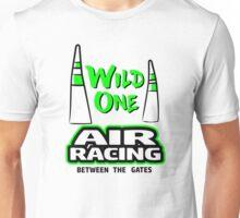 Wild one Air racing Unisex T-Shirt