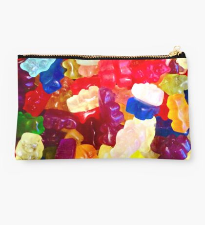 The One With The Gummy Bears Studio Pouch