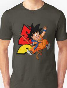 DBZ - YOUNG GOKU Unisex T-Shirt