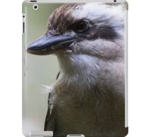 Scruffy Spike  iPad Case/Skin