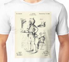Fireman´s Suit-1880 Unisex T-Shirt